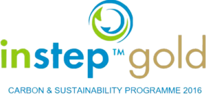 instep gold carbon & sustainability
